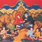 Sawaii Chinnawong- Nativity
