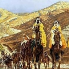 Journey-of-the-Magi-Bernardo-Gozzoli 1459