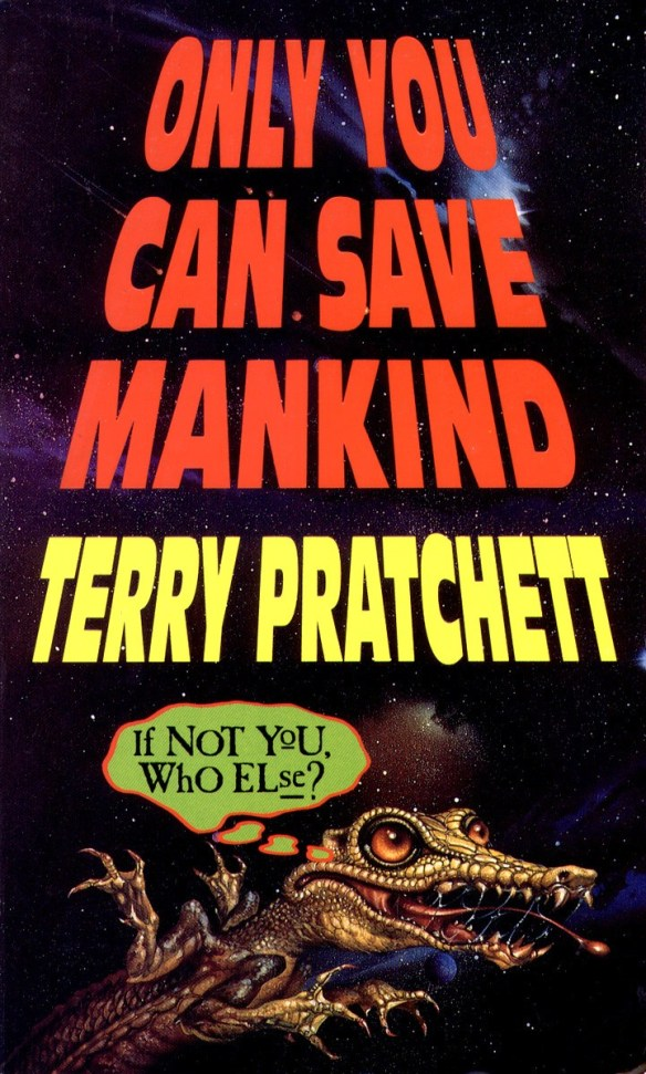 only-you-can-save-mankind-pb