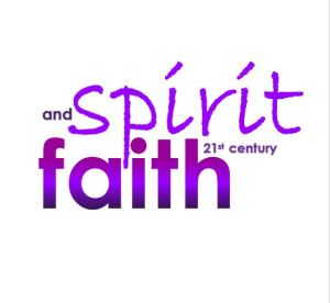 spirit and faith purple