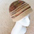 Listing #362271 Hat - Sandy Coral Islands knitted (5)