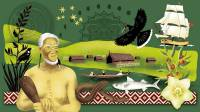 Māori have always been scientists - Illustration by Kathryn George