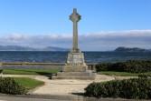 Petone Celtic Cross by Dan Taylor
