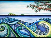 Tangaroa - Marjorie Grace Meredith
